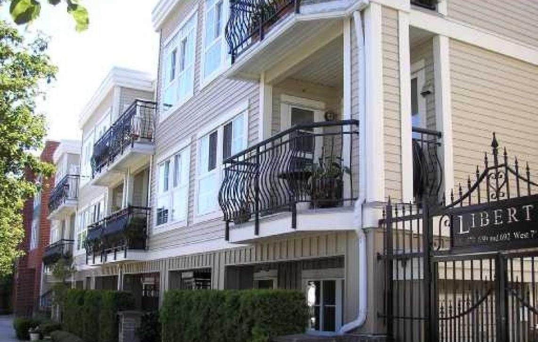222 - 678 W 7th Avenue, Fairview VW, Vancouver West