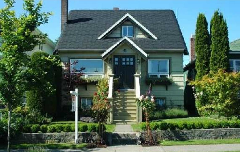 483 E 54th Avenue, South Vancouver, Vancouver East