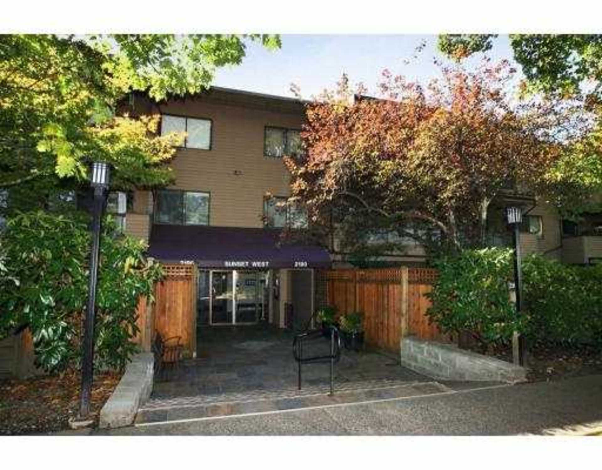 2190 at 219 - 2190 West 7th Avenue, Kitsilano, Vancouver West