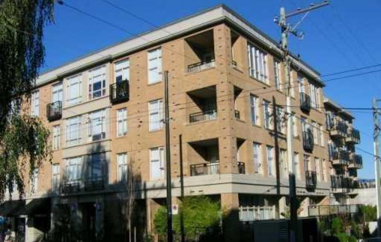 201 - 205 E 10th Avenue, Mount Pleasant VE, Vancouver East