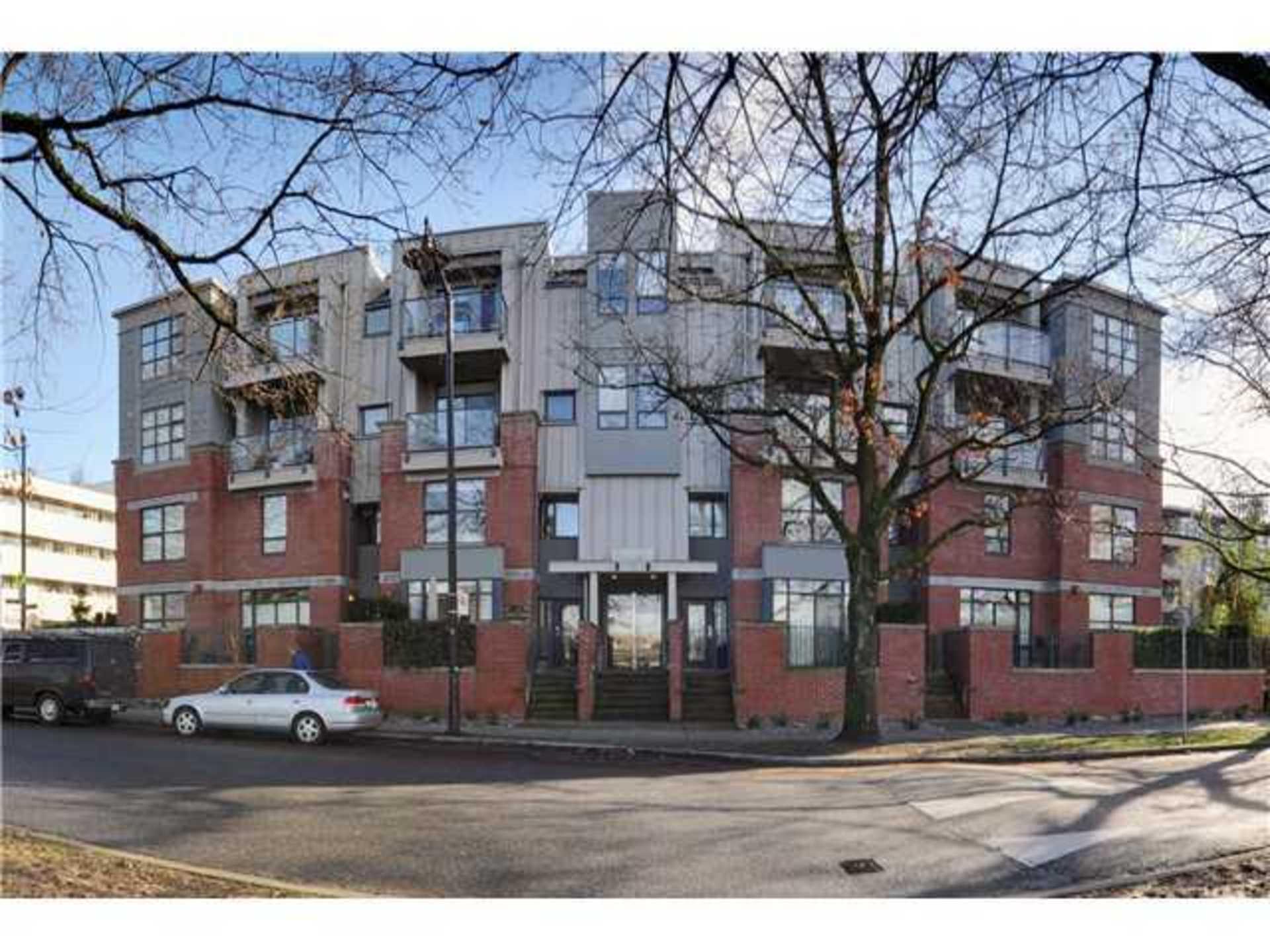 301 - 2688 Vine Street., Kitsilano, Vancouver West