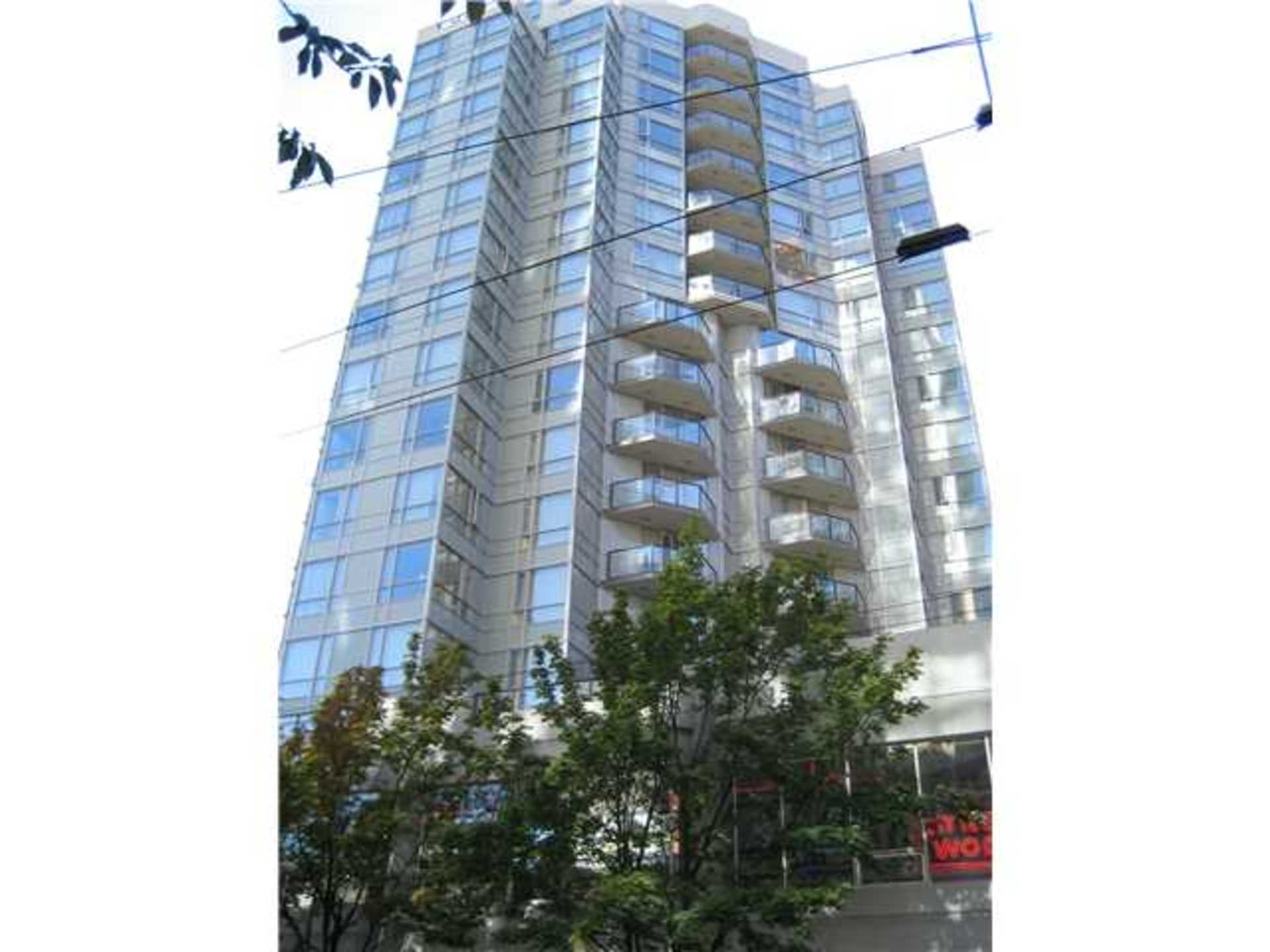 407 - 1212 Howe Street, Downtown VW, Vancouver West