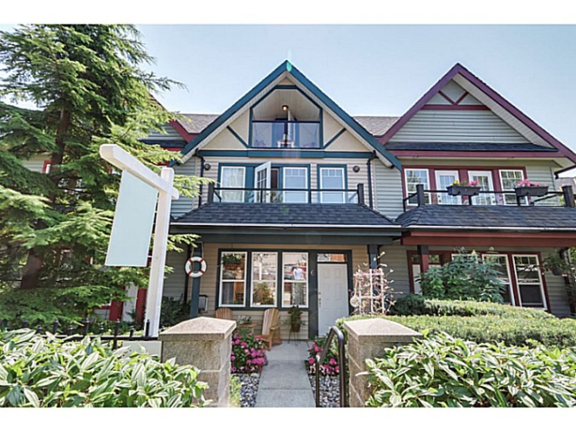 6 - 3838 Albert Street, Vancouver Heights, Burnaby North