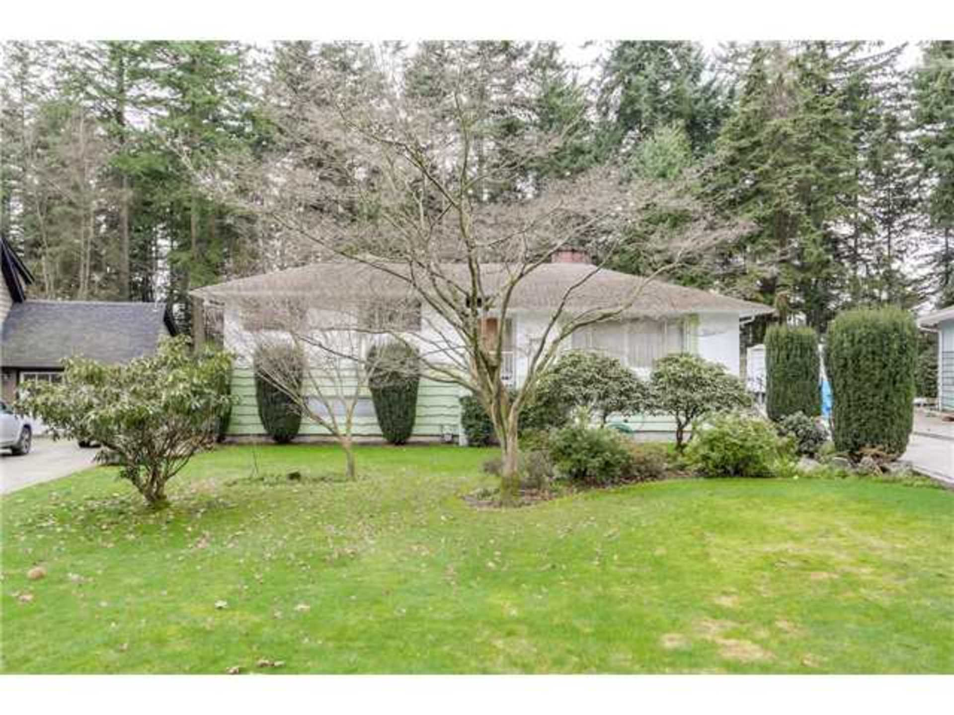 707 Browling Pl, Blueridge NV, North Vancouver