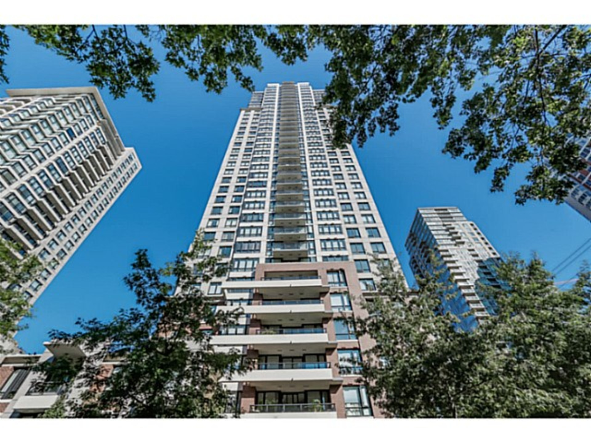 1404 - 909 Mainland Street., Yaletown, Vancouver West