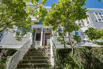 Town home at 205 - 669 West 7th Avenue, Fairview VW, Vancouver West