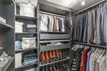 Walk in Closet at 205 - 669 West 7th Avenue, Fairview VW, Vancouver West