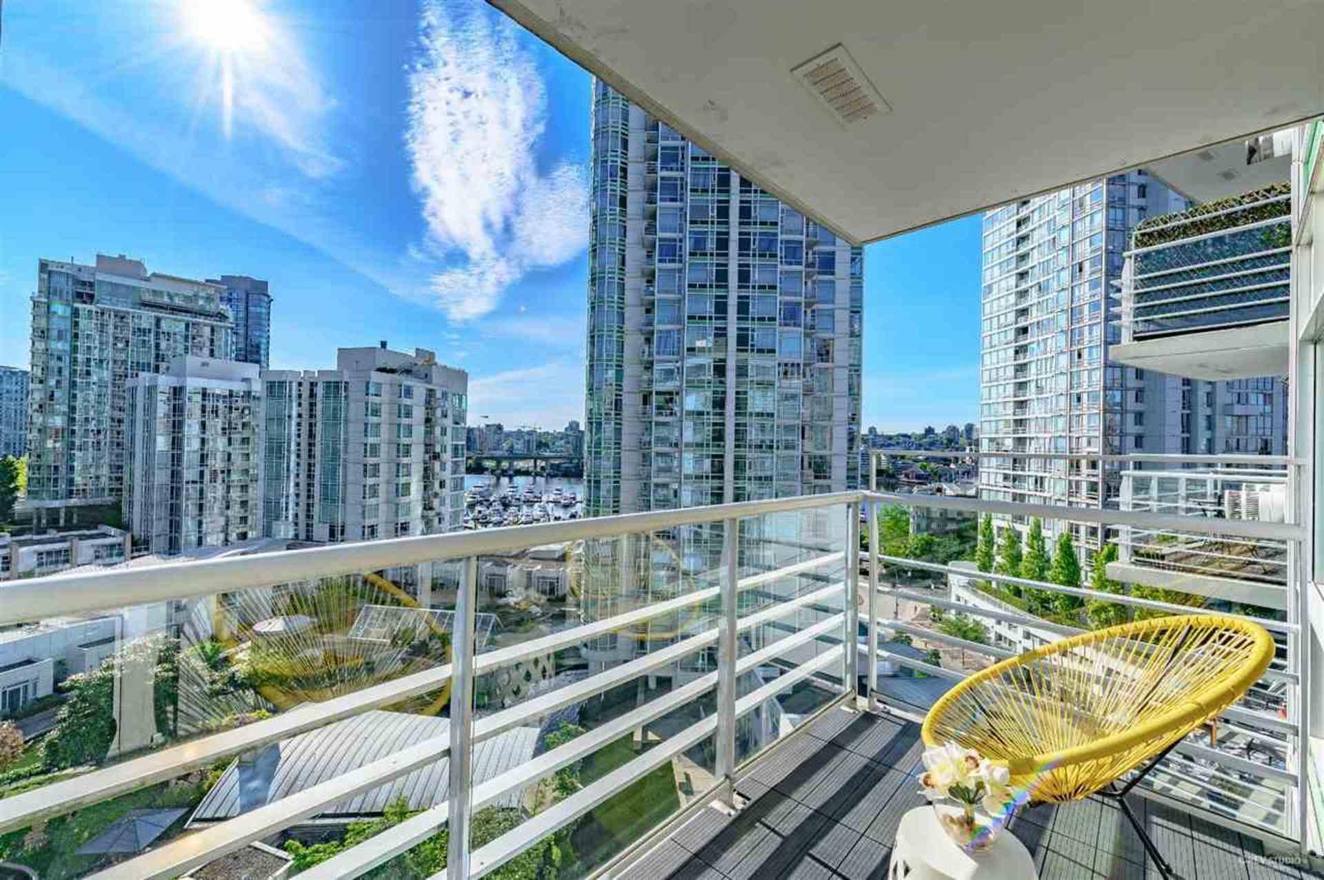 189-davie-street-yaletown-vancouver-west-03 at 1105 - 189 Davie Street, Yaletown, Vancouver West
