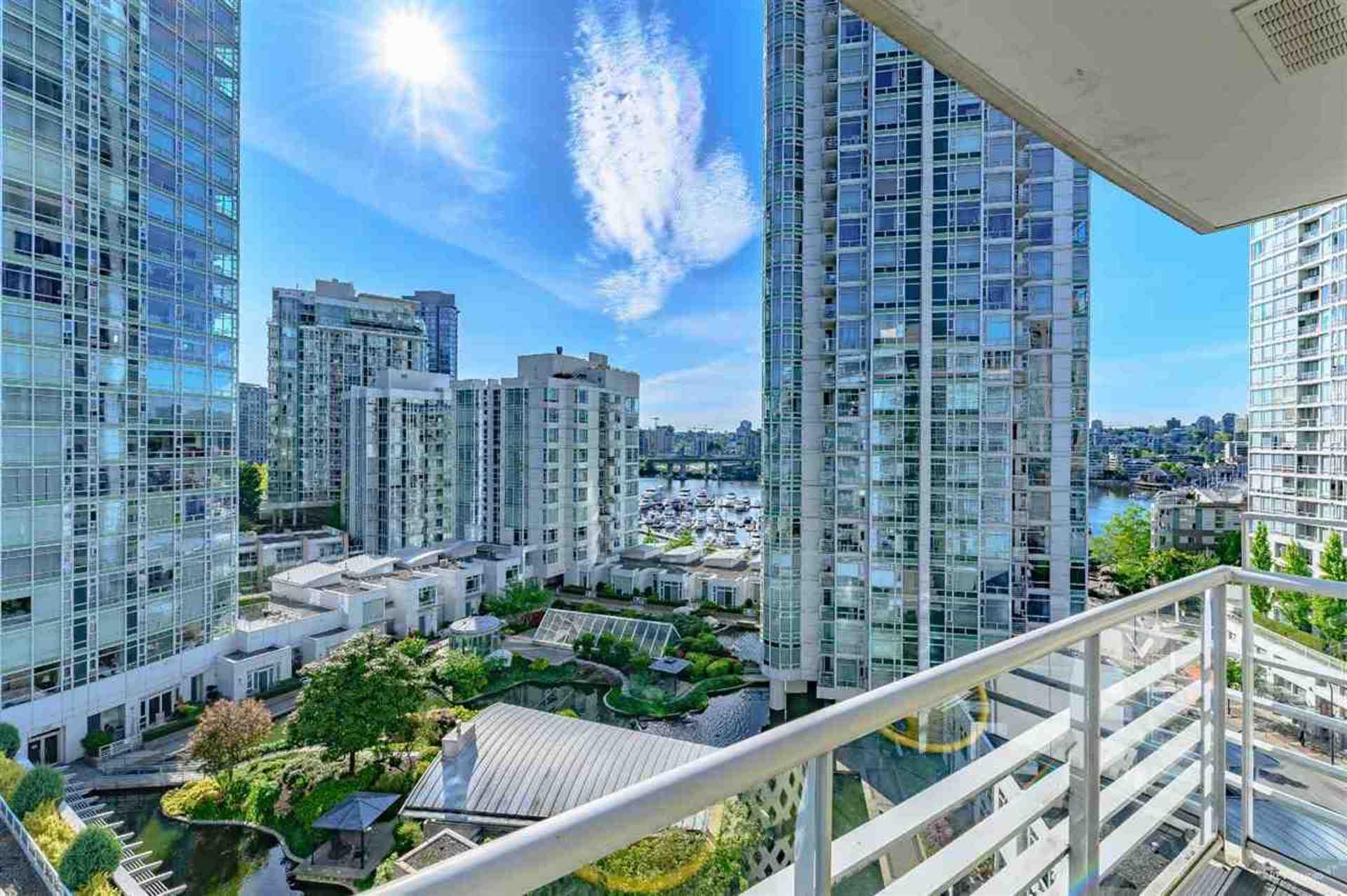 189-davie-street-yaletown-vancouver-west-07 at 1105 - 189 Davie Street, Yaletown, Vancouver West