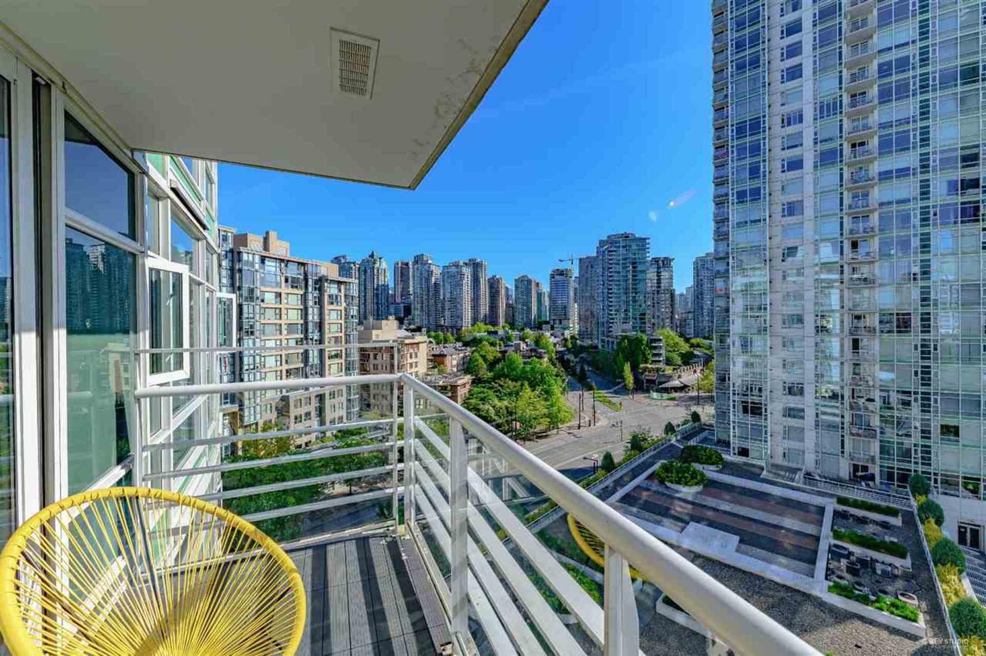 189-davie-street-yaletown-vancouver-west-08 at 1105 - 189 Davie Street, Yaletown, Vancouver West