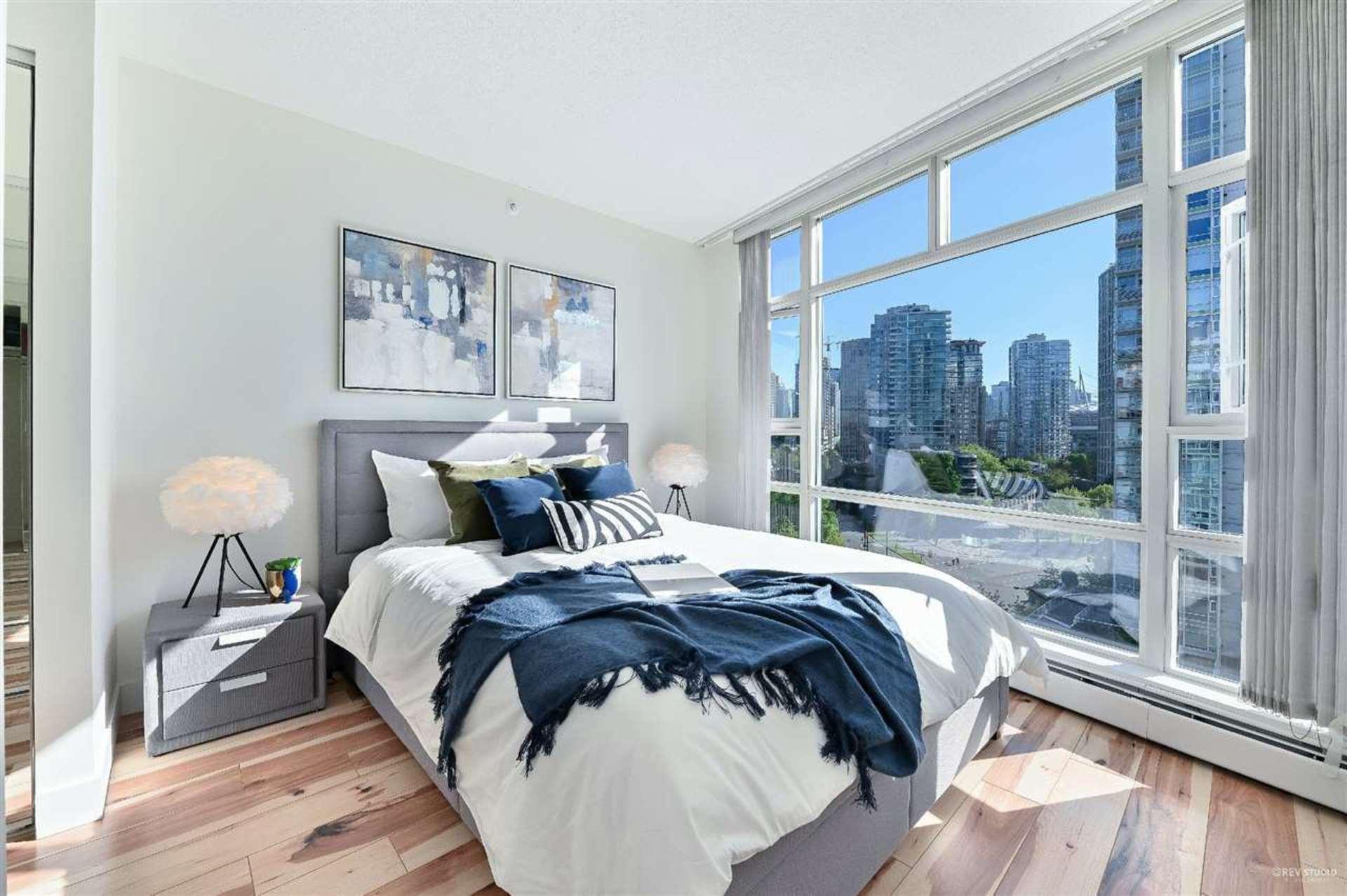 189-davie-street-yaletown-vancouver-west-15 at 1105 - 189 Davie Street, Yaletown, Vancouver West