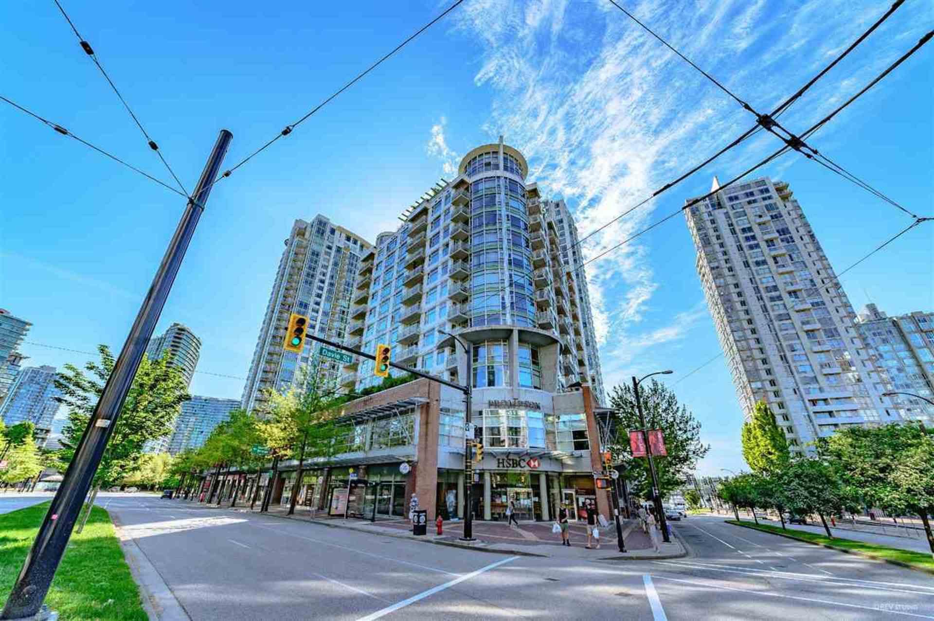 189-davie-street-yaletown-vancouver-west-20 at 1105 - 189 Davie Street, Yaletown, Vancouver West
