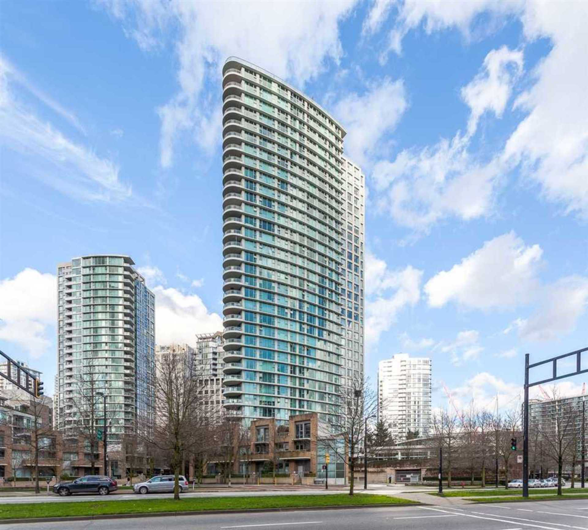 2603 - 1009 Expo Boulevard, Yaletown, Vancouver West
