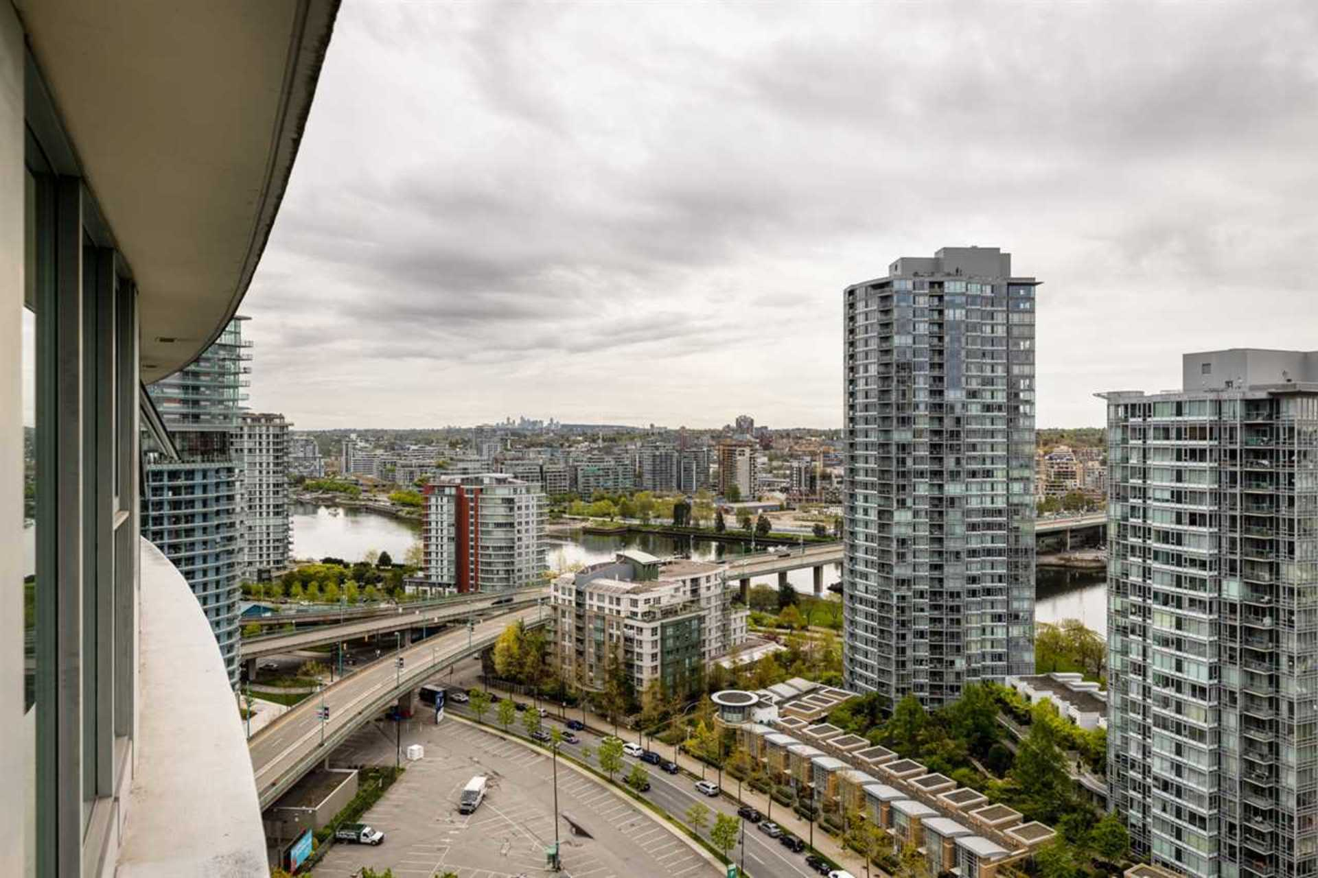 1009-expo-boulevard-yaletown-vancouver-west-14 at 2603 - 1009 Expo Boulevard, Yaletown, Vancouver West