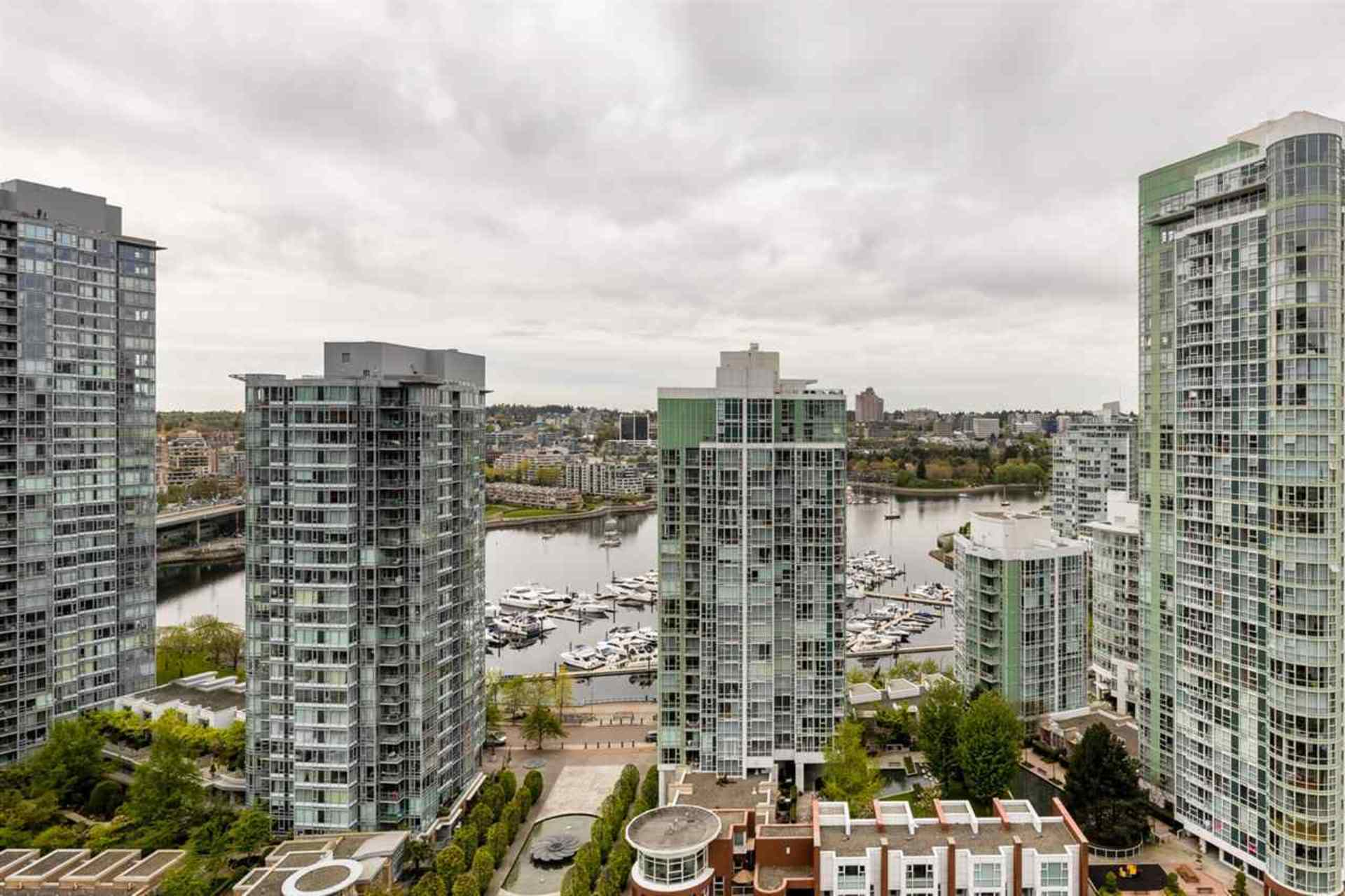 1009-expo-boulevard-yaletown-vancouver-west-15 at 2603 - 1009 Expo Boulevard, Yaletown, Vancouver West