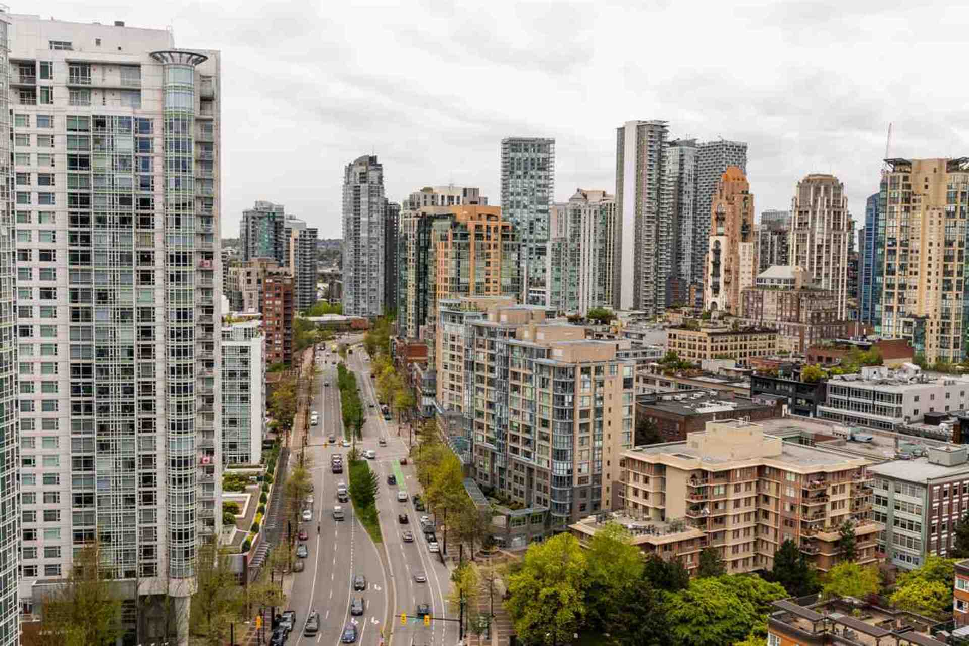 1009-expo-boulevard-yaletown-vancouver-west-16 at 2603 - 1009 Expo Boulevard, Yaletown, Vancouver West