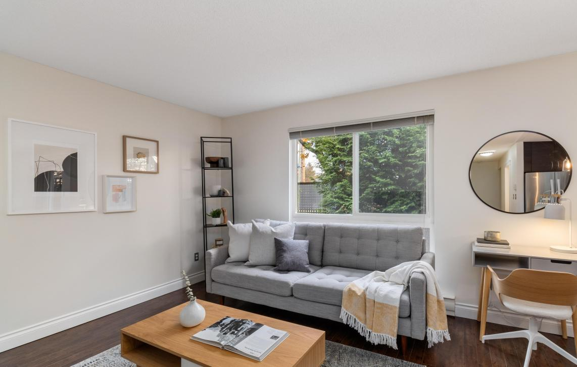 103 - 1006 Cornwall Street, Uptown NW, New Westminster
