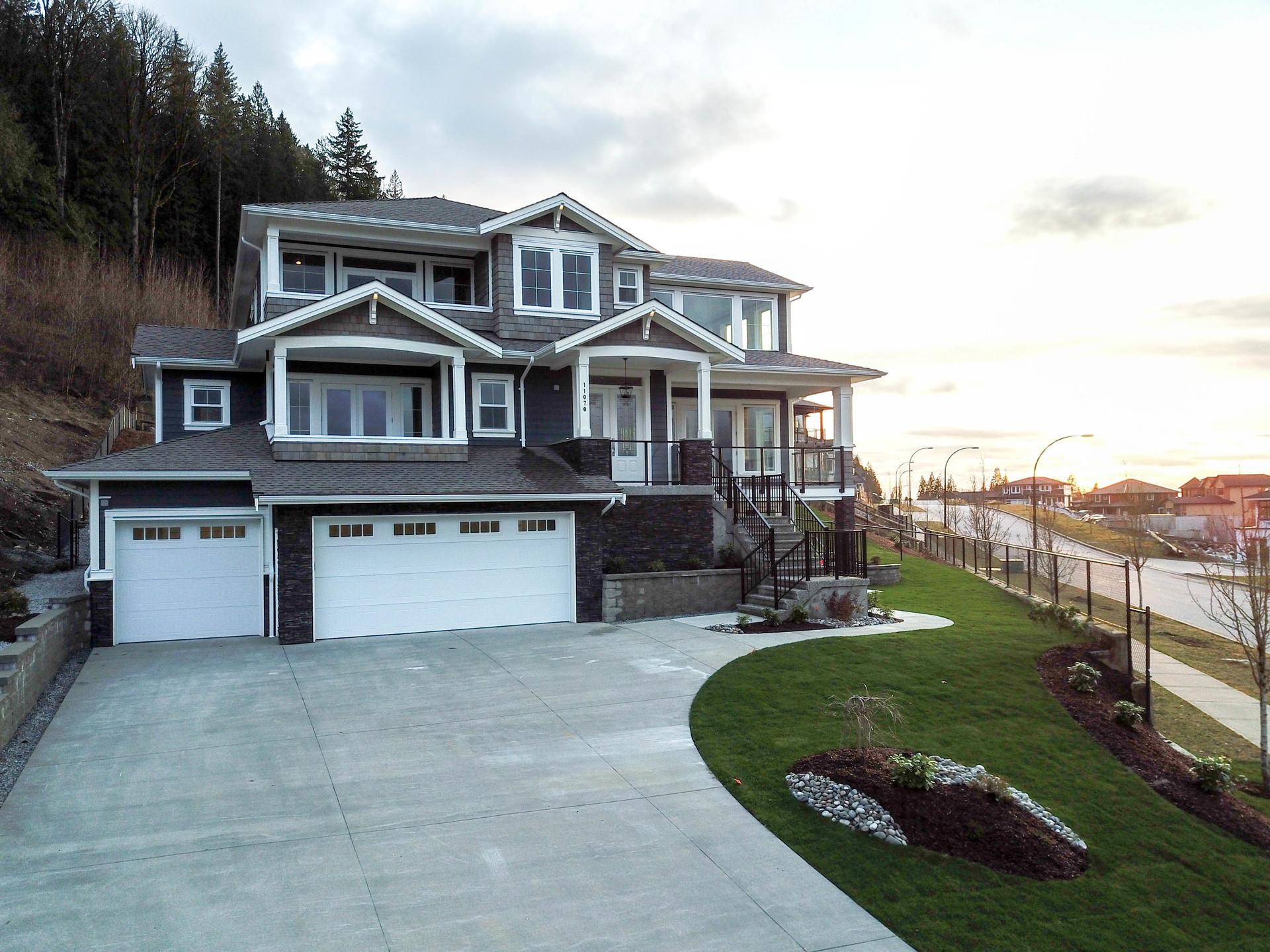 Bencraft Homes