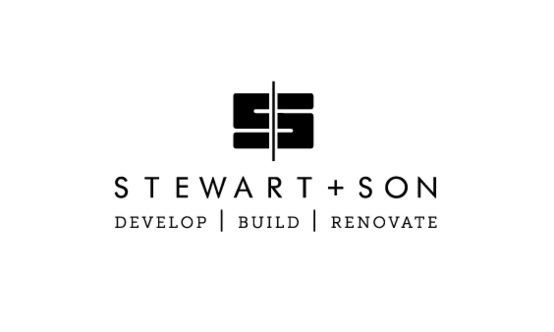 Stewart + Son Homes