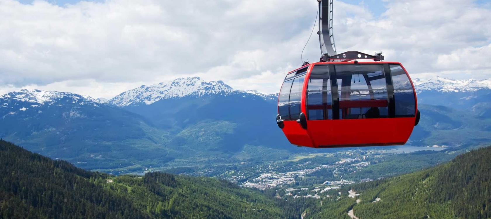 Elevate your lifestyle Live the Whistler Life!