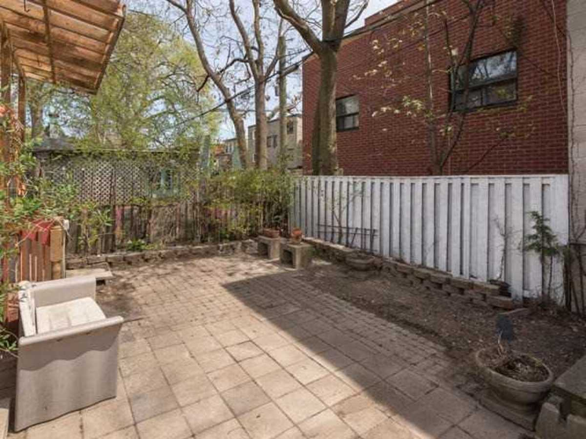 E3493852_20 at  Grand 3 Storey Home On Simpson Avenue, North Riverdale, Toronto