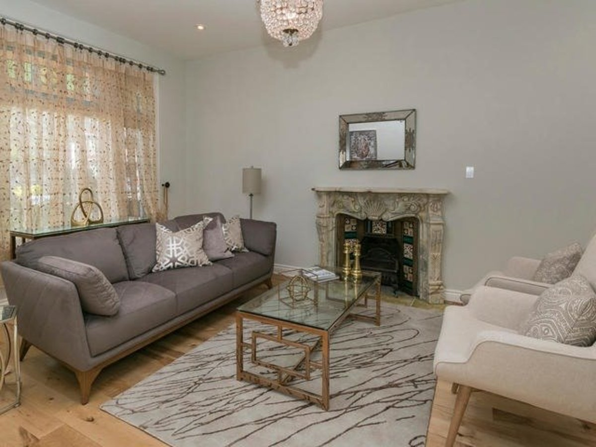 E3493852_3 at  Grand 3 Storey Home On Simpson Avenue, North Riverdale, Toronto