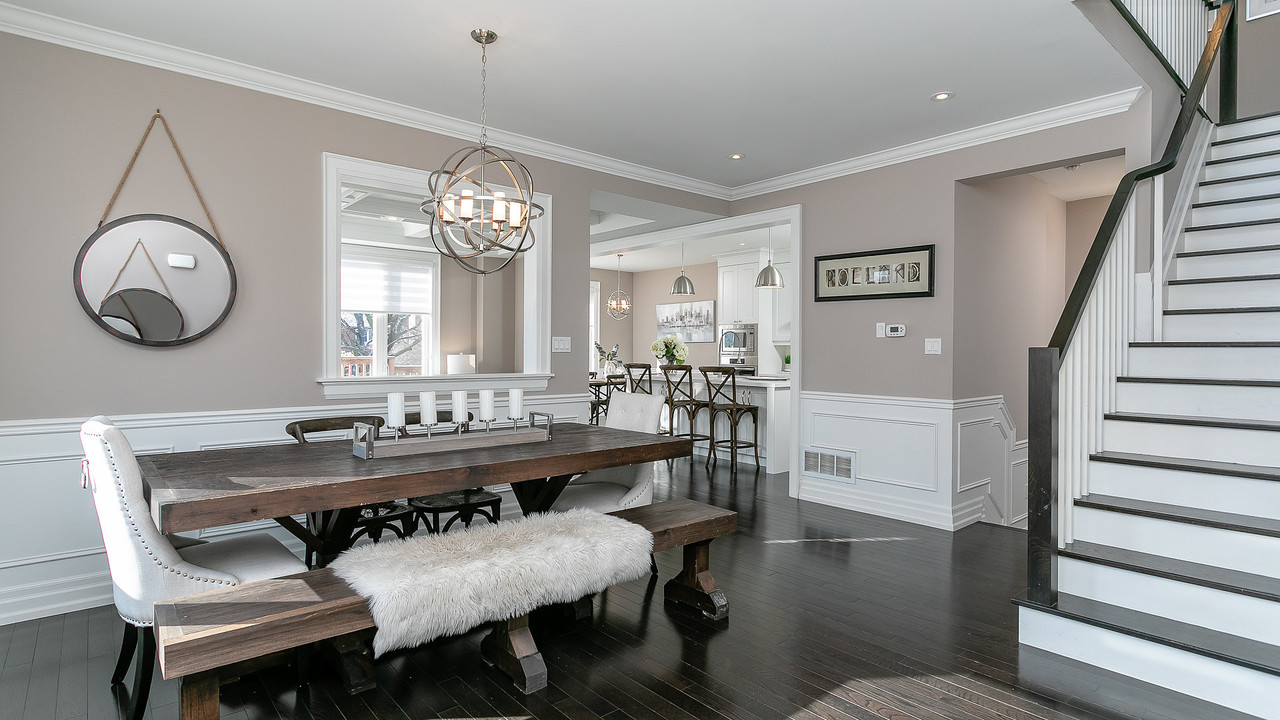 3-dining at 1108 Centre Street South, Whitby