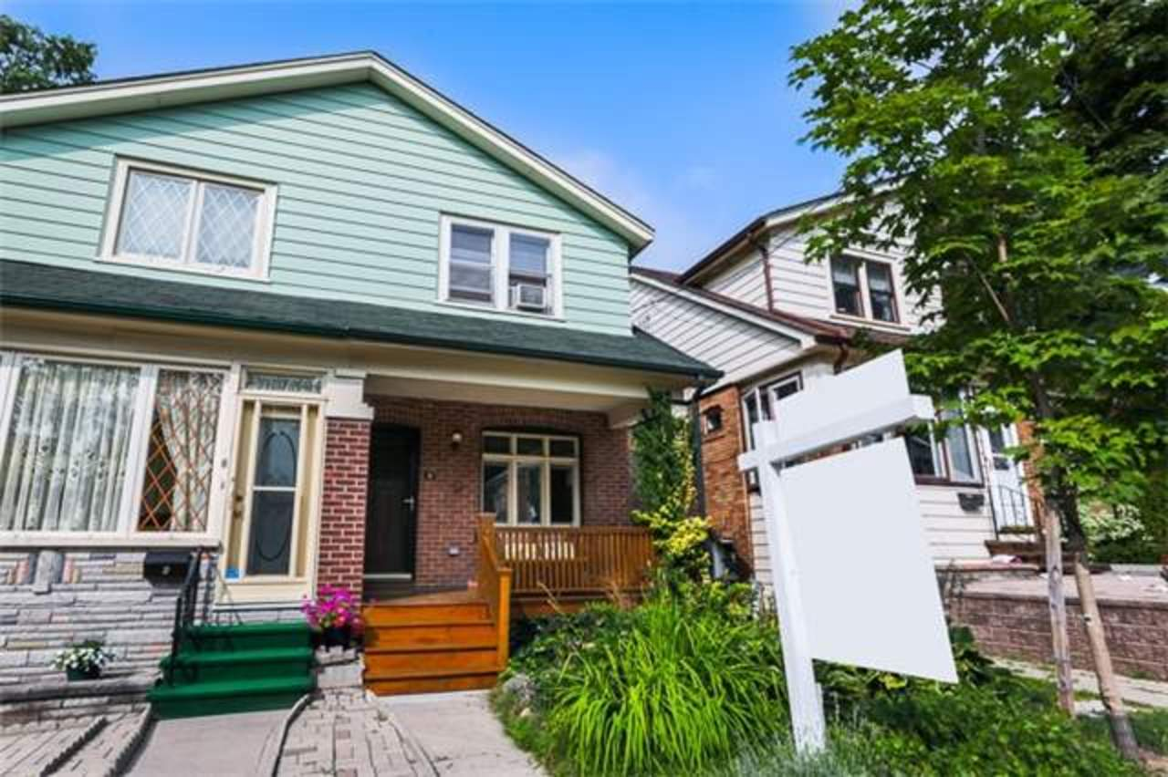 8-firstbrook at 8 - Firstbrooke Road, The Beaches, Toronto