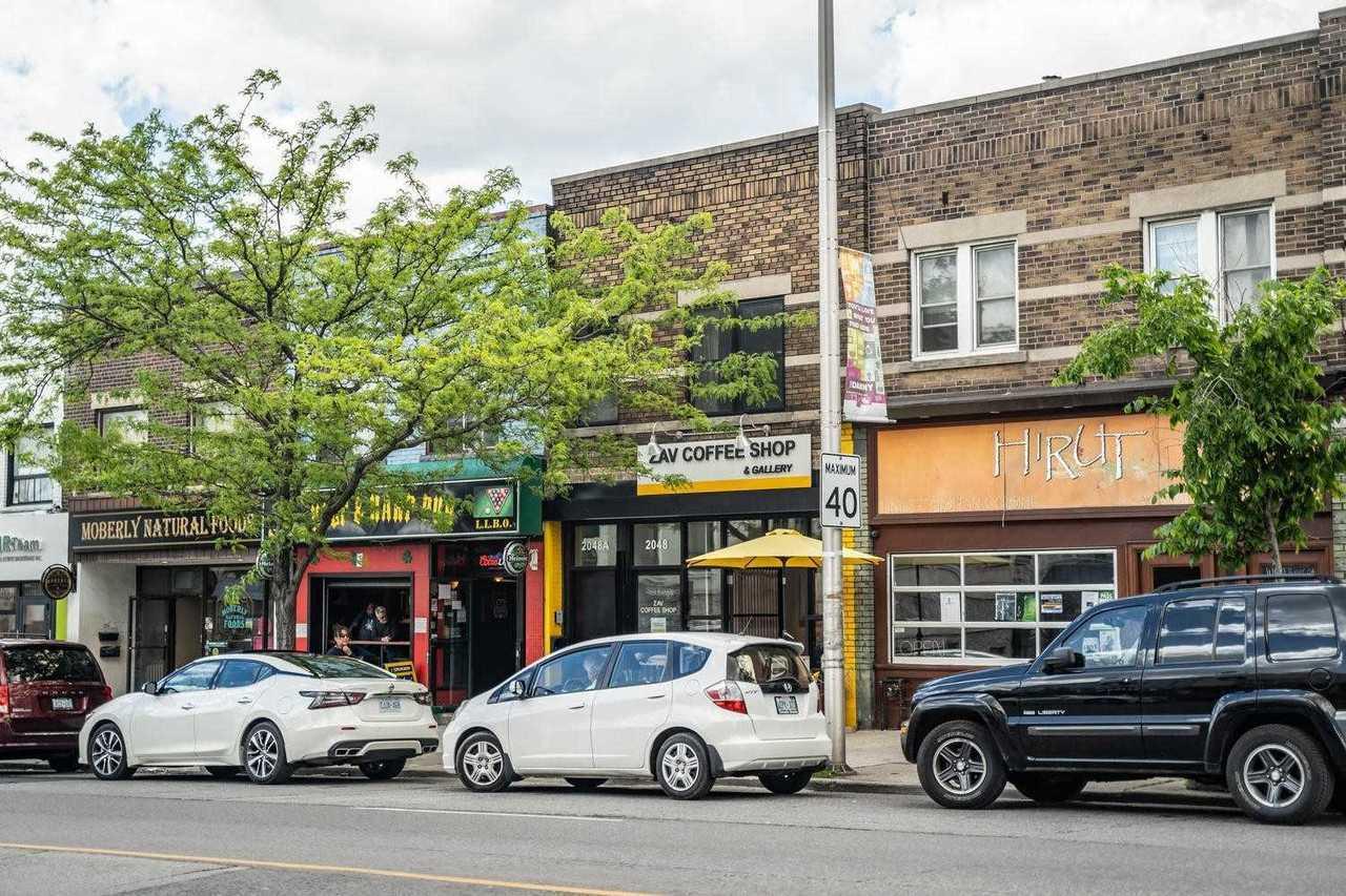 4-mendel-ave-woodbine-corridor-toronto-18 at 4 Mendel Avenue, Woodbine Corridor, Toronto