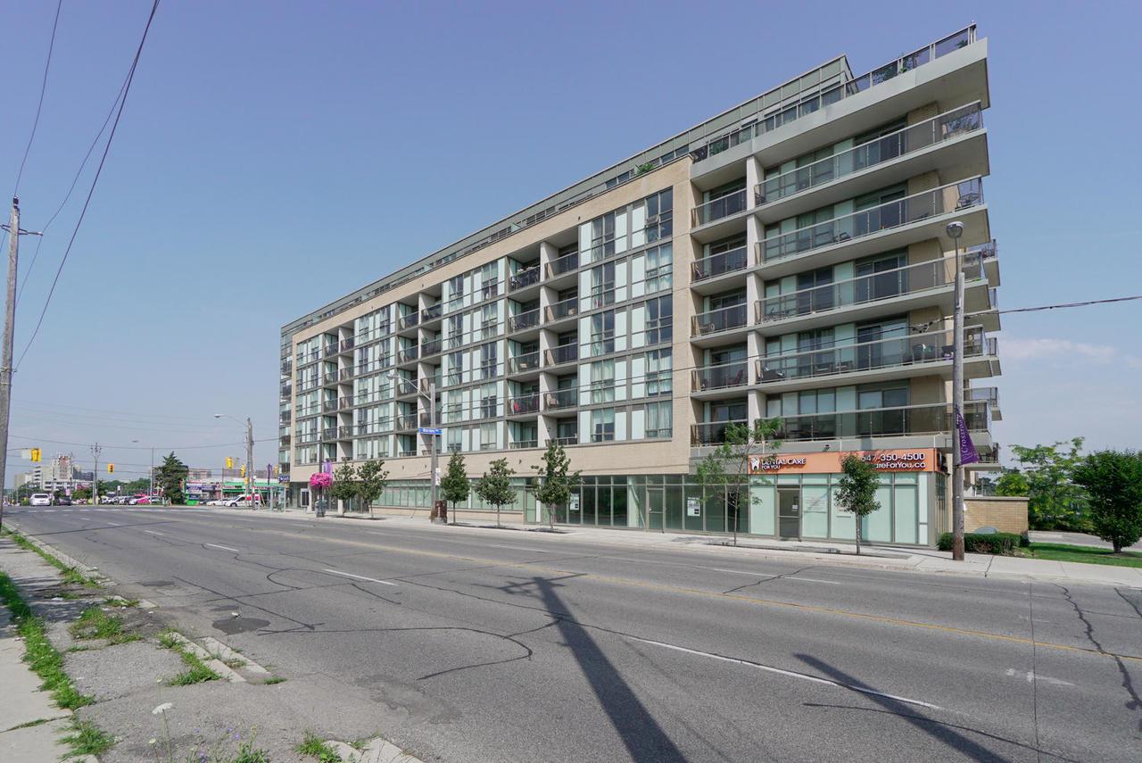 3520-danforth-ave-unit-506-large-003-016-front-1498x1000-72dpi at 410 - 3520 Danforth Avenue, Birchcliffe-Cliffside, Toronto