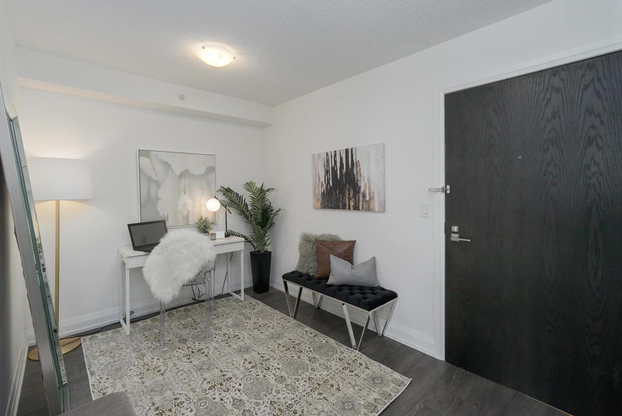 3520-danforth-ave-unit-506-large-006-012-den-1498x1000-72dpi at 410 - 3520 Danforth Avenue, Birchcliffe-Cliffside, Toronto
