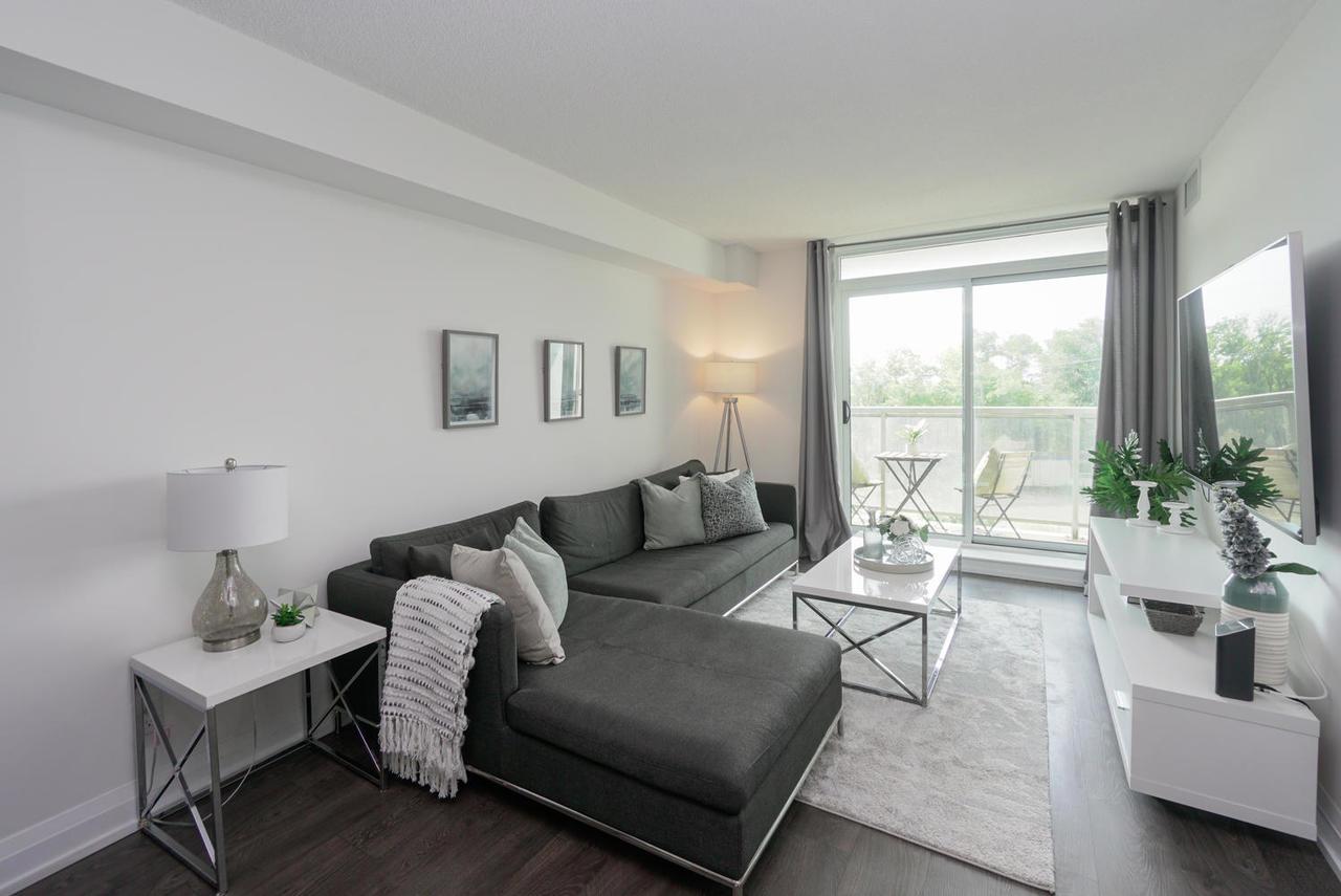 3520-danforth-ave-unit-506-large-014-017-living-room-1498x1000-72dpi at 410 - 3520 Danforth Avenue, Birchcliffe-Cliffside, Toronto