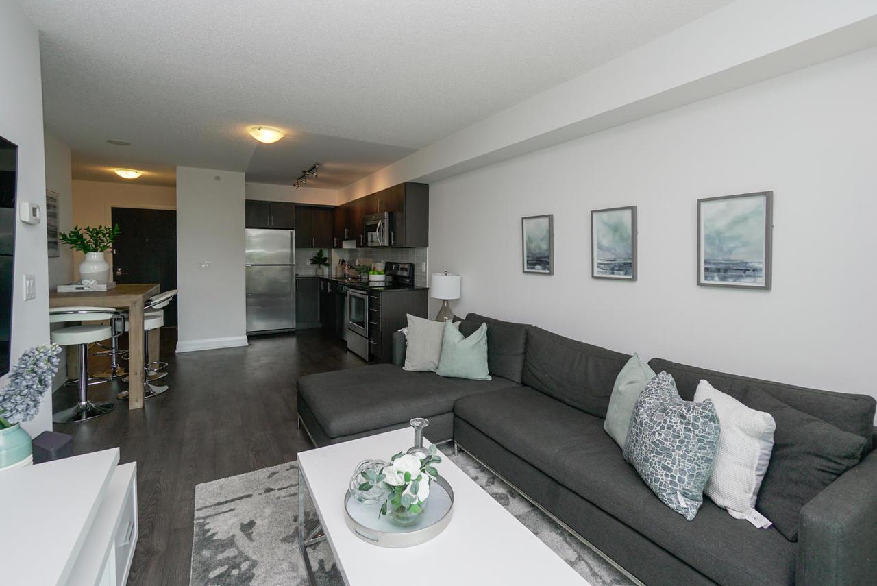 3520-danforth-ave-unit-506-large-015-027-living-room-1498x1000-72dpi at 410 - 3520 Danforth Avenue, Birchcliffe-Cliffside, Toronto