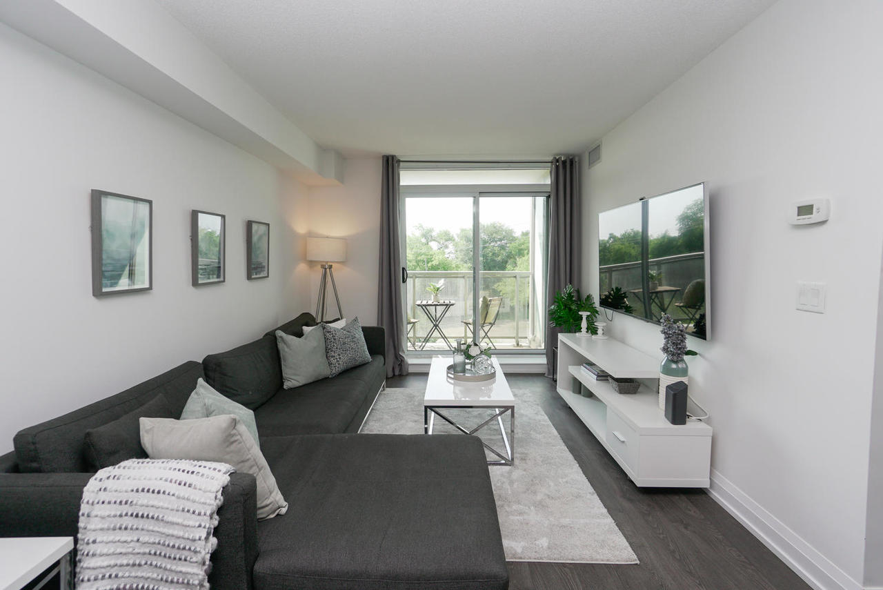 3520-danforth-ave-unit-506-large-016-025-living-room-1498x1000-72dpi at 410 - 3520 Danforth Avenue, Birchcliffe-Cliffside, Toronto