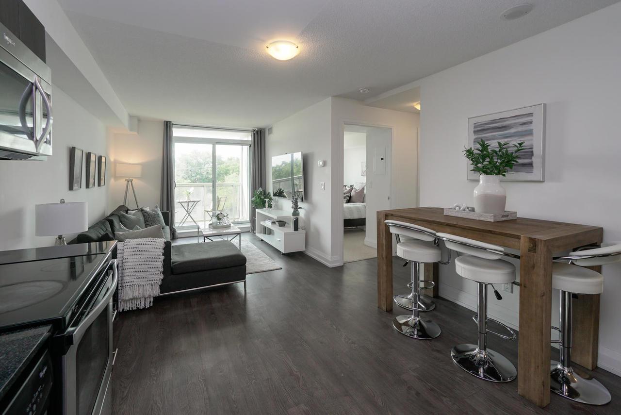3520-danforth-ave-unit-506-large-017-023-livingdining-room-1498x1000-72dpi at 410 - 3520 Danforth Avenue, Birchcliffe-Cliffside, Toronto