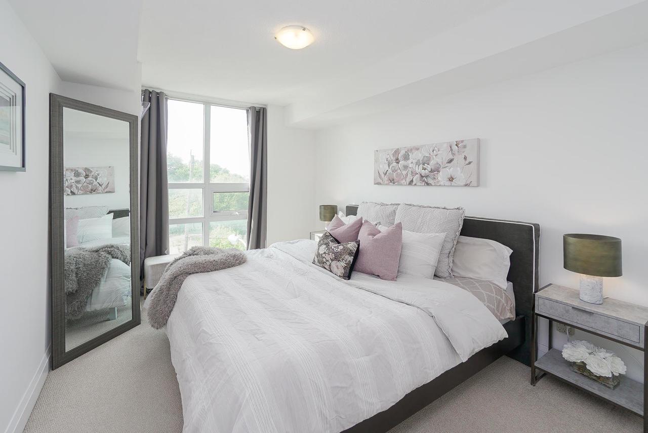 3520-danforth-ave-unit-506-large-018-026-bedroom-1498x1000-72dpi at 410 - 3520 Danforth Avenue, Birchcliffe-Cliffside, Toronto