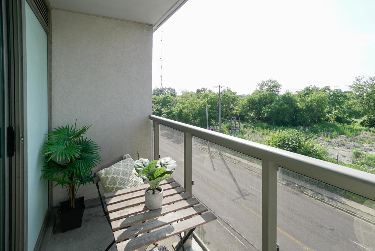 3520-danforth-ave-unit-506-large-026-005-balcony-1498x1000-72dpi at 410 - 3520 Danforth Avenue, Birchcliffe-Cliffside, Toronto