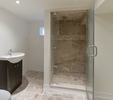 basement washroom at 185 Blantyre Avenue, Birchcliffe-Cliffside, Toronto
