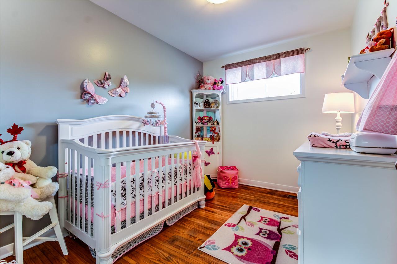 3rd Bedroom at 1415 Colmar Avenue, Bay Ridges, Pickering