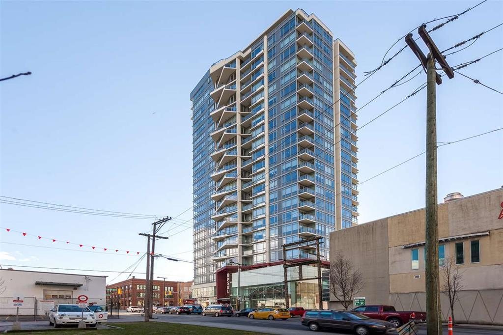 1404 - 1775 Quebec Street, Mount Pleasant VW, Vancouver West 2