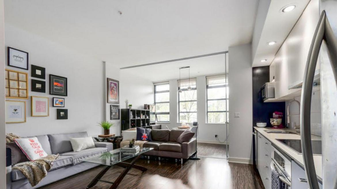 209 - 2851 Heather Street, Fairview VW, Vancouver West