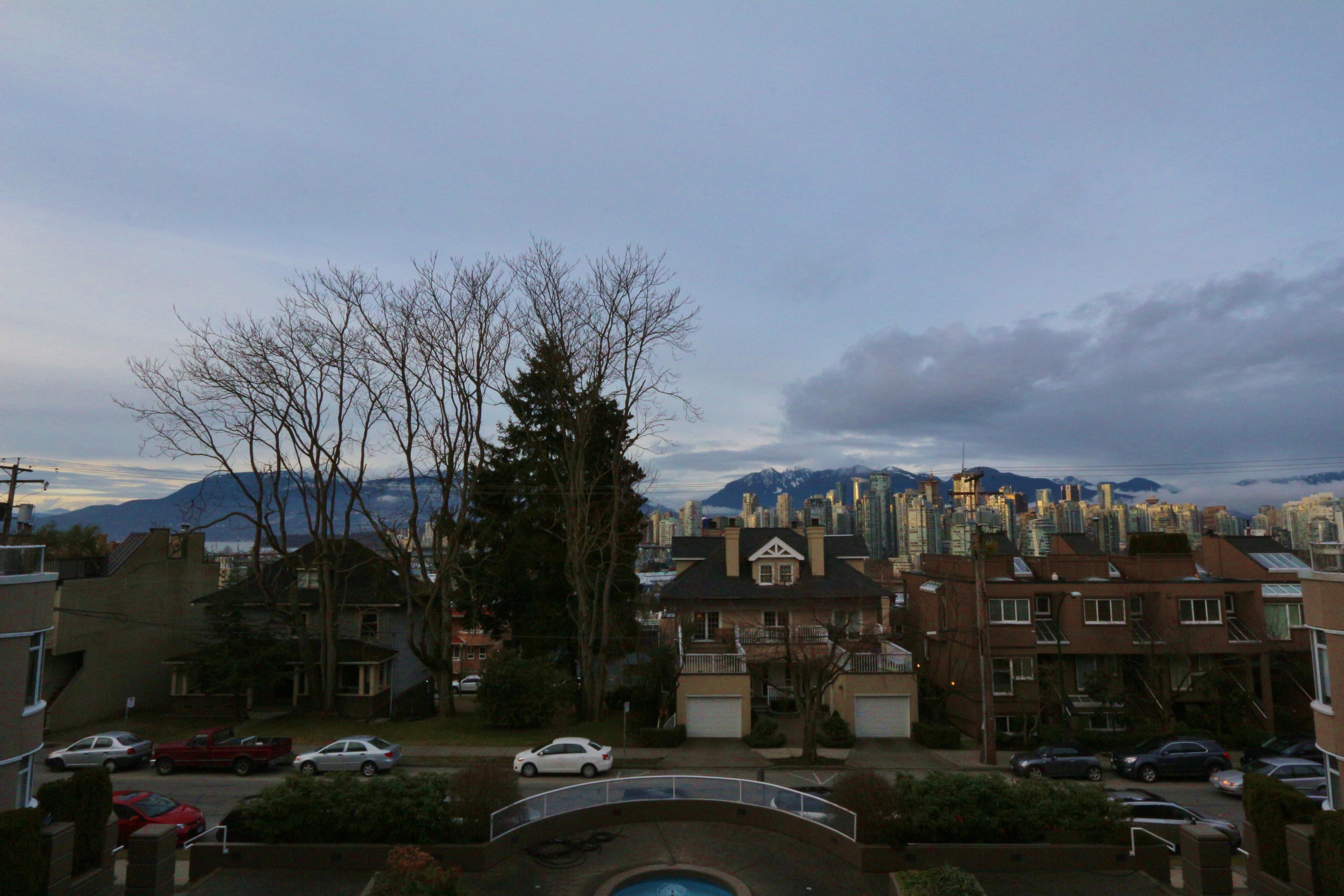 309 - 1210 W 8th Avenue, Fairview VW, Vancouver West 2