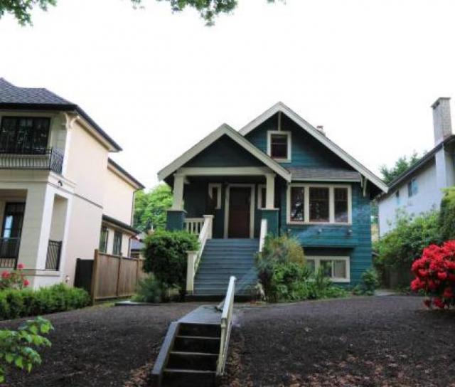 3544 W 18th Avenue, Dunbar, Vancouver West 2