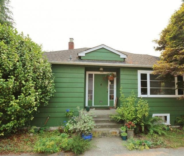 3596 W 32nd Avenue, Dunbar, Vancouver West 2