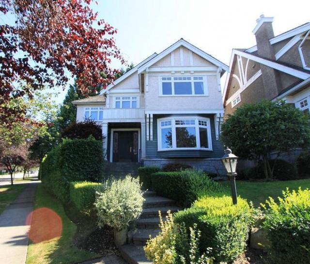 4007 Quesnel Drive, Dunbar, Vancouver West 2