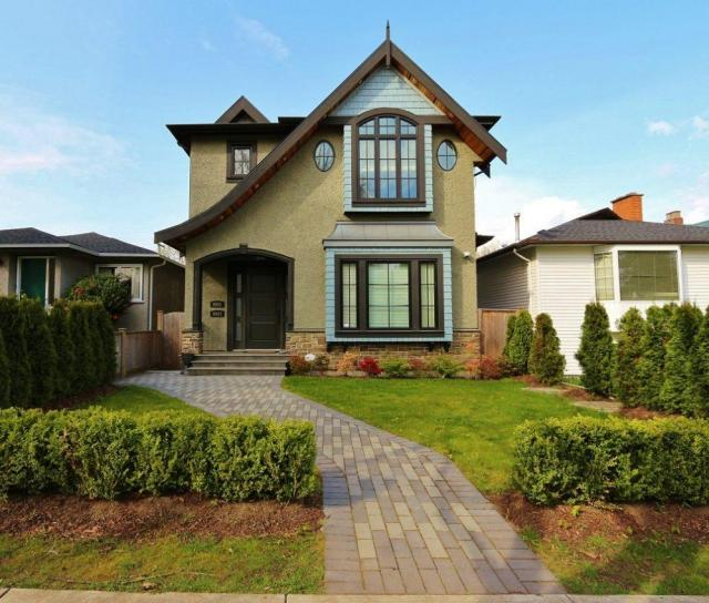 4051 W 16th Avenue, Point Grey, Vancouver West 2