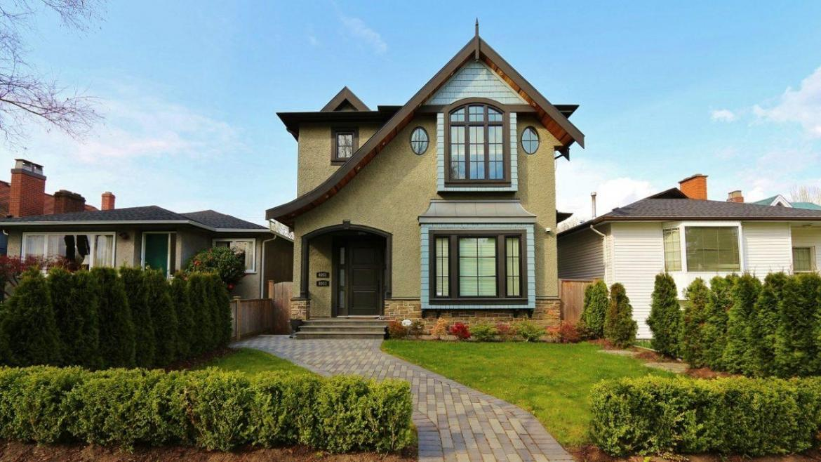 4051 W 16th Avenue, Point Grey, Vancouver West