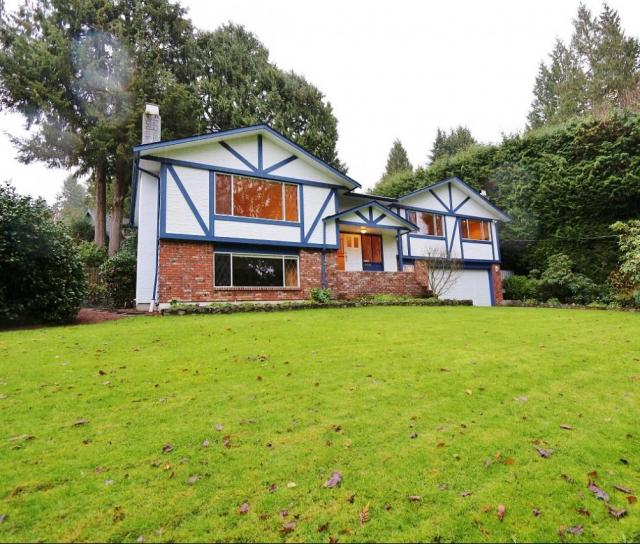 4710 Willow Place, Caulfeild, West Vancouver 2