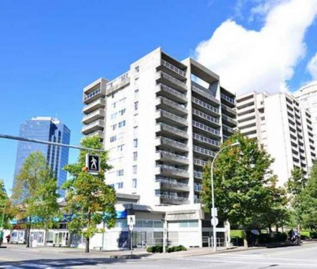 502 - 6595 Bonsor Avenue, Metrotown, Burnaby South 2