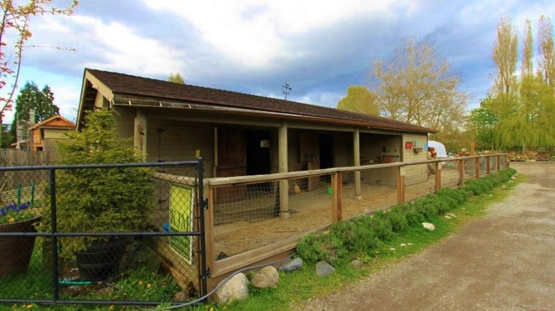 7226 Blenheim Street, Southlands, Vancouver West